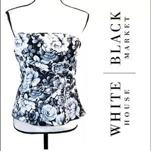 NWOT WHBM SZ10 corset! Flawless